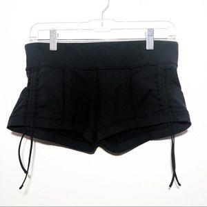 Lululemon shorts women's size 8